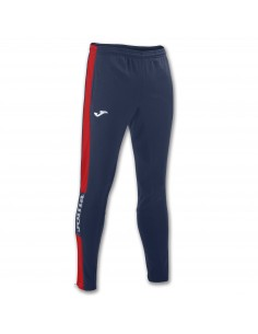 Pantalon Champion IV navy-rosu