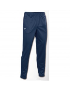 Pantalon Staff interlock navy