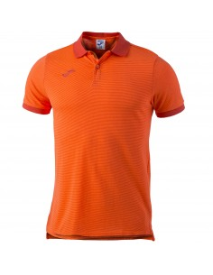 Tricou polo Essential orange