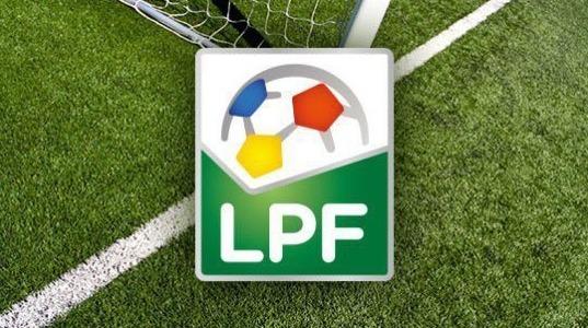 Programul Ligii 1, sezonul 2019/2020