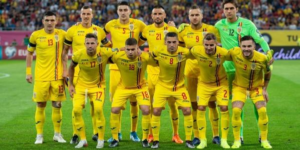 România - Spania 1-2