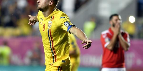 România - Malta 1-0